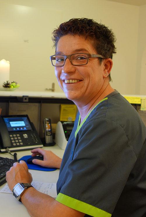 Hausarztpraxis Team Wichtrach